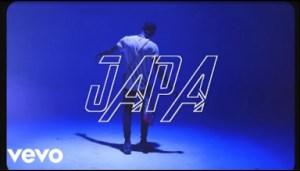 Video: Spyro ft. Tobi Bakre x Dremo - JAPA